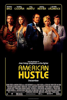 American Hustle (2013) Dual Audio Hindi BluRay 200Mb hevc