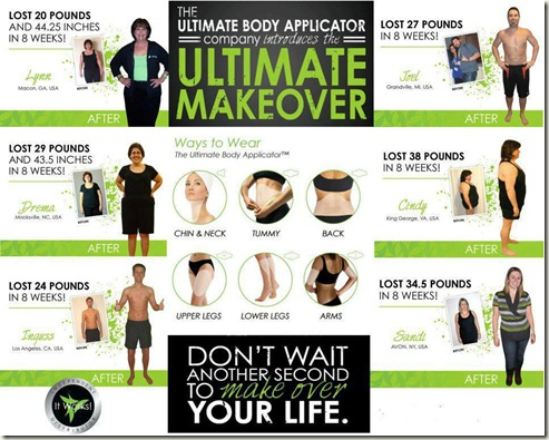 Hi! Thank you for wanting to learn more about It Works! You are on