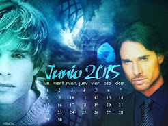 Calendario Mes mayo