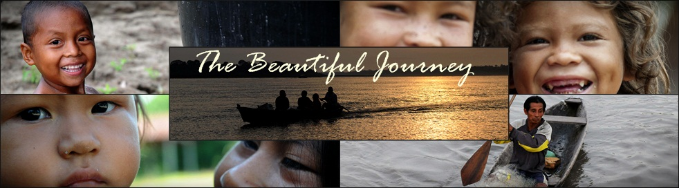 The Beautiful Journey