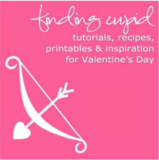 Valentine's Day Ideas - Free Finding Cupid eBook