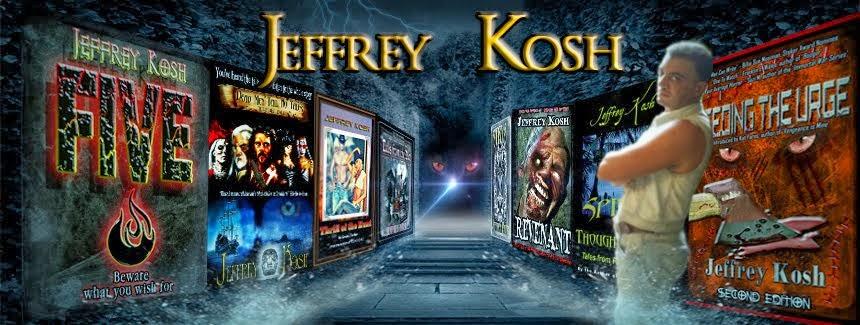 Jeffrey Kosh's Prosperity Glades