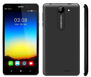 Videocon Infinium Z51 Punch Mobile Full Specifications And Price In Bangladesh