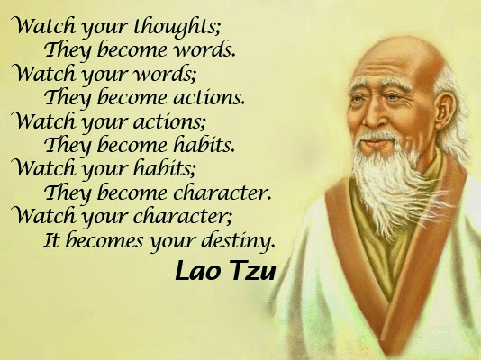 Image result for Lao Tzu orange pic Quotes