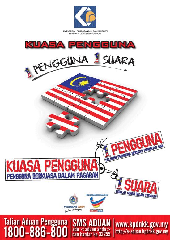 Tribunal Pengguna Tuntutan Hak Sebagai Pengguna Malaysia Blog Sihatimerahjambu