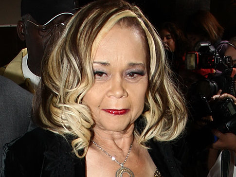 Etta James Terminally Ill Doctor Asks For Prayers For At Last