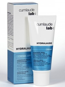 Cumlaude Lab Hydralaude Emulsion SPF15 40 ml