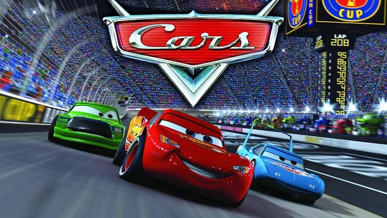 Cars Online Game Mcqueen