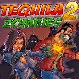 Tequila Zombies 2 | Juegos15.com