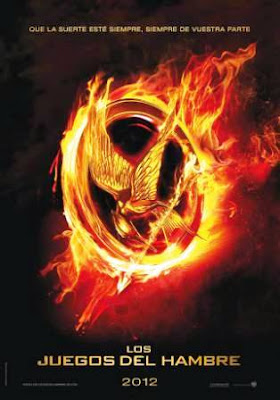 Los Juegos del Hambre (The Hunger Games )(2012).poster cartel iamgenes
