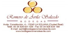 Romero de Avila Bodegas