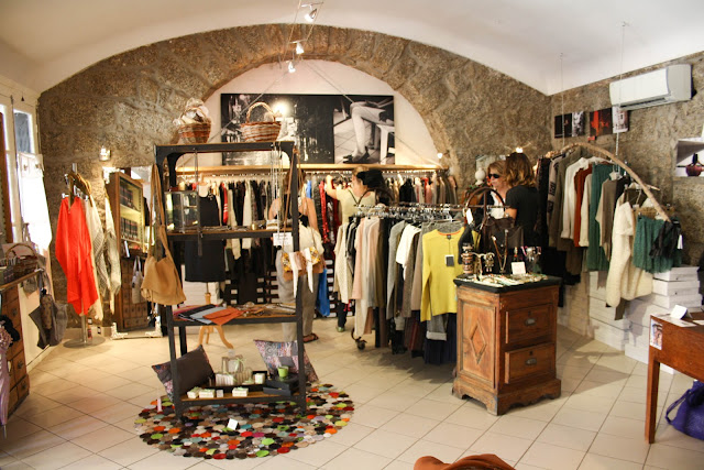Boutique deco-createurs Propriano - Aux Caprices ©lovmint