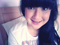 pricillia blink