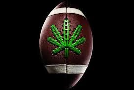 NFL e a maconha