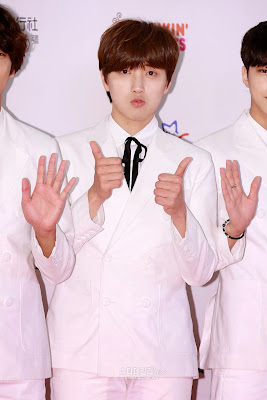 Sandeul Dream Concert 2015