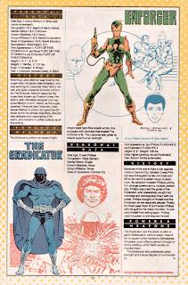 Ejecutor y Erradicador (ficha dc comics)