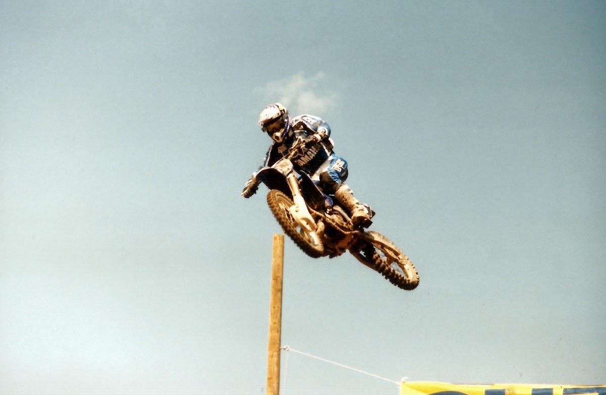 John Dowd Broome Tioga 1998