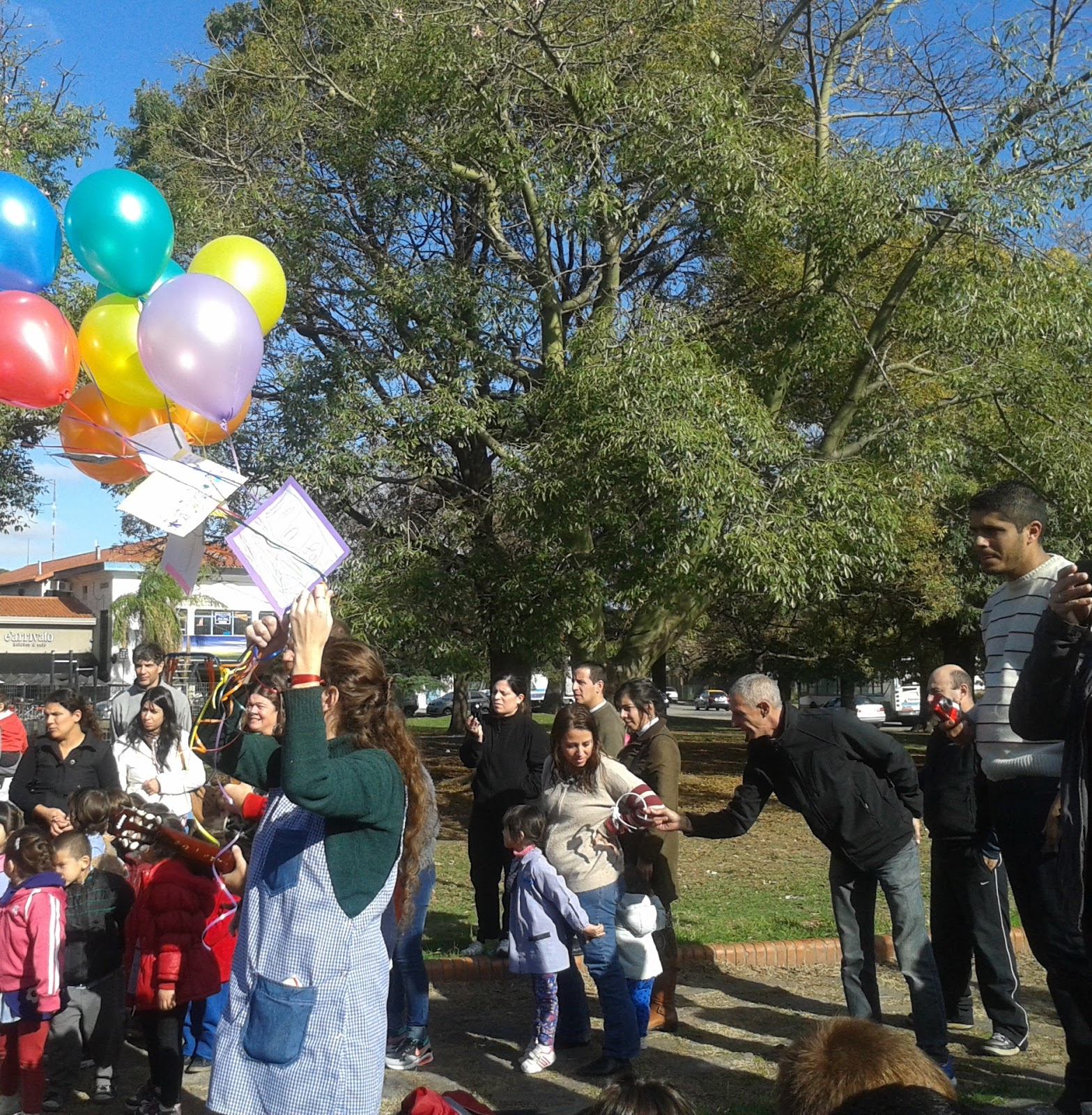 Jard n del parque 31 05 15 7 06 15 for Jardin de infantes 2015