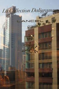 Lancel @ SS2012 by DressMeBlog.Me