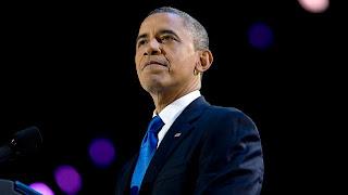 Barack Obama President Of America happy smile