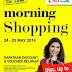 Dapatkan Diskon Hingga 70% di Promo Morning Shopping CSB Mall Cirebon