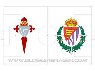 Prediksi Pertandingan Real Valladolid vs Celta