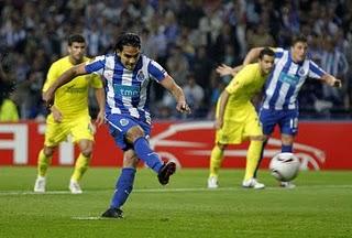Prediksi Villarreal vs FC Porto