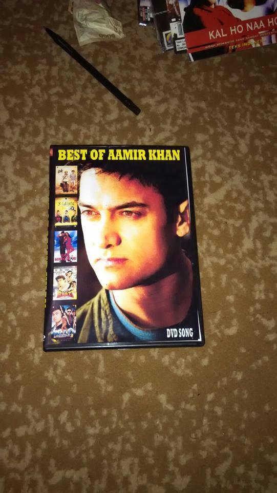 JUAL DVD INDIA: Januari 2015