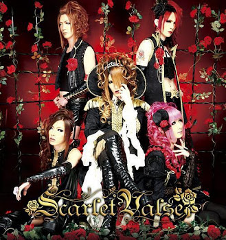 ۞† Scarlet Valse †۞