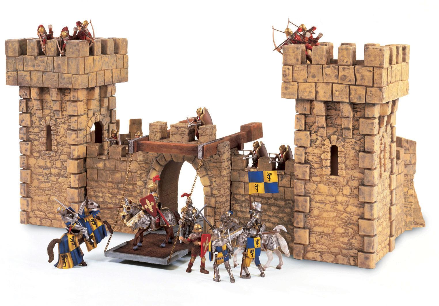 Toy Castles For Little Boys : Six before breakfast the top ten worst toys ever