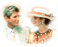 Richard Gere s Julia Roberts.