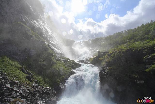Norway in a Nutshell - Flamsbana