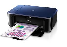 Canon Pixma E460 Printer Driver