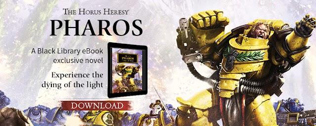 Pharos- The Dying of the Light