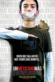 Un mexicano más Poster