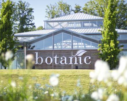 Botanic ...