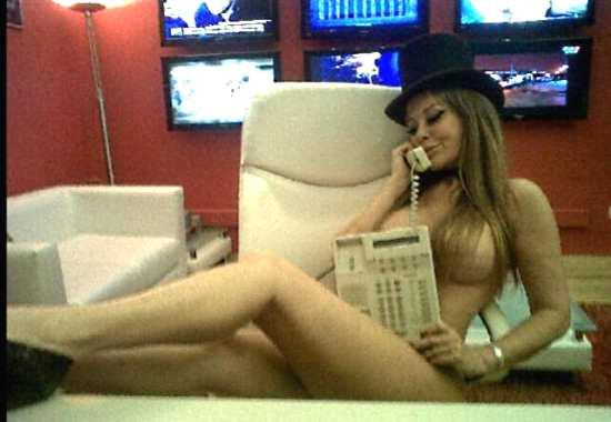 Sin duda alguna, Graciela Alfano se reinventa. Semana a semana