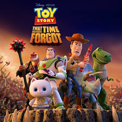 Toy Story That Time Forgot (2014) [Latino]