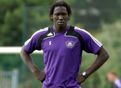 Romelu Lukaku Anderlecht Striker Transfer Chelsea