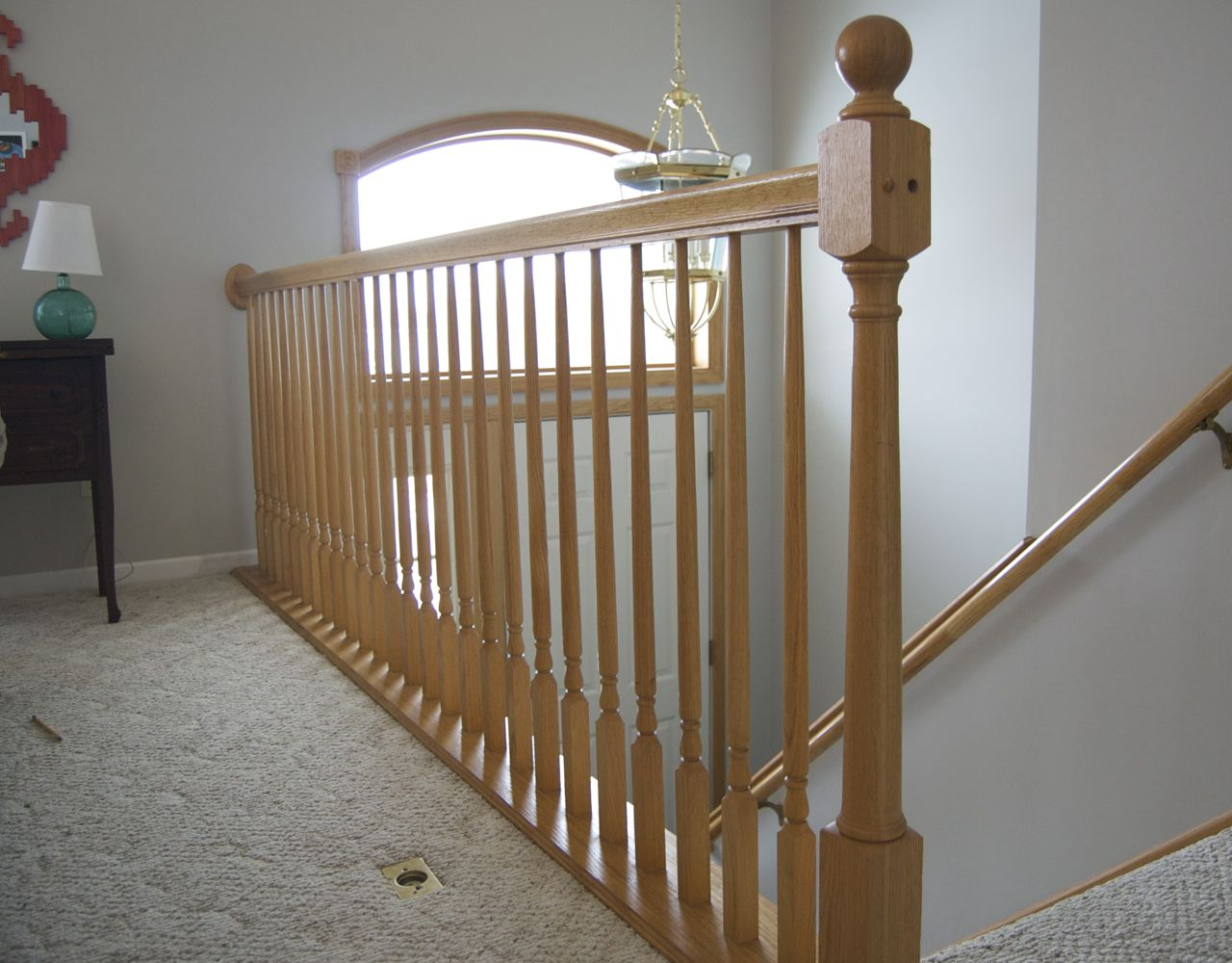 Stair Railing Ideas Home
