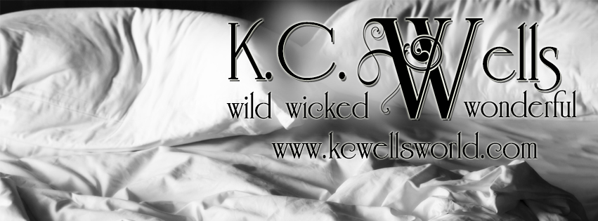 The world of K.C. Wells