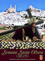 Semana Santa en Olvera 2013
