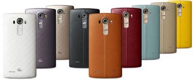 harga spesifikasi LG G4 terbaru
