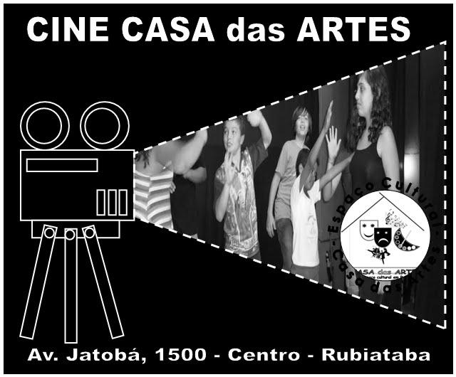 CINE CLUBE CASA DAS ARTES