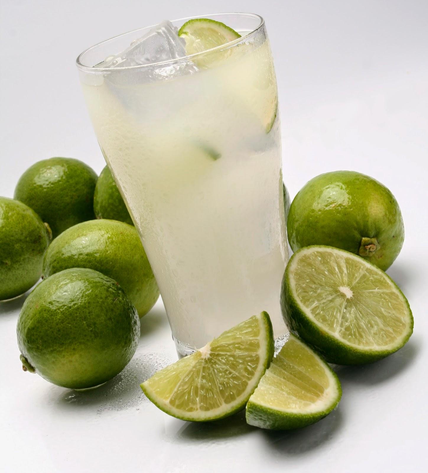 Jugo De Limon Para Las Estrias