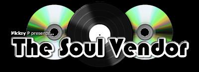The Soul Vendor