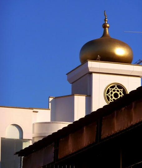 bogota muslim This article was written by a british revert, living and working as an academic and freelance journalist in bogota, colombia he first wrote for productive muslim in august 2013, following.