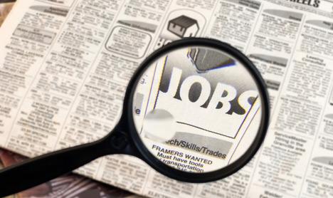 Δέκα θέσεις εργασίας για το Διδυμότειχο