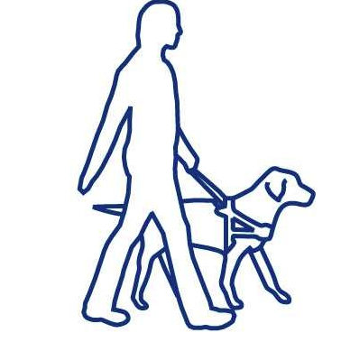 Best Ad Ever for Guide Dog Accessibility