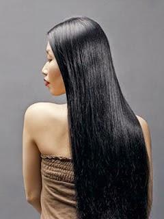 Cara Alami Menebalkan Rambut